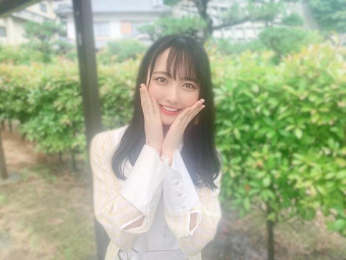【石田千穂グラビア画像】突然活動休止を発表した美少女センターアイドル 76
