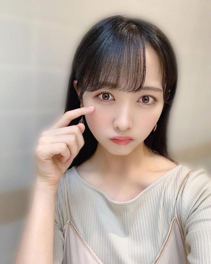 【石田千穂グラビア画像】突然活動休止を発表した美少女センターアイドル 77