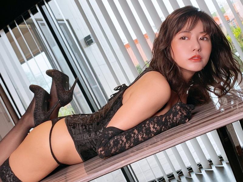 【ヴァネッサ・パンエロ画像】実業家でコスプレイヤーの台湾発美人グラドル 41