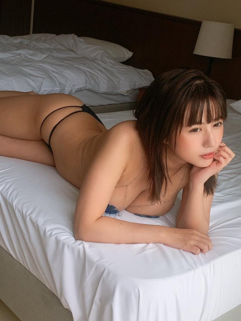 【ヴァネッサ・パンエロ画像】実業家でコスプレイヤーの台湾発美人グラドル 43