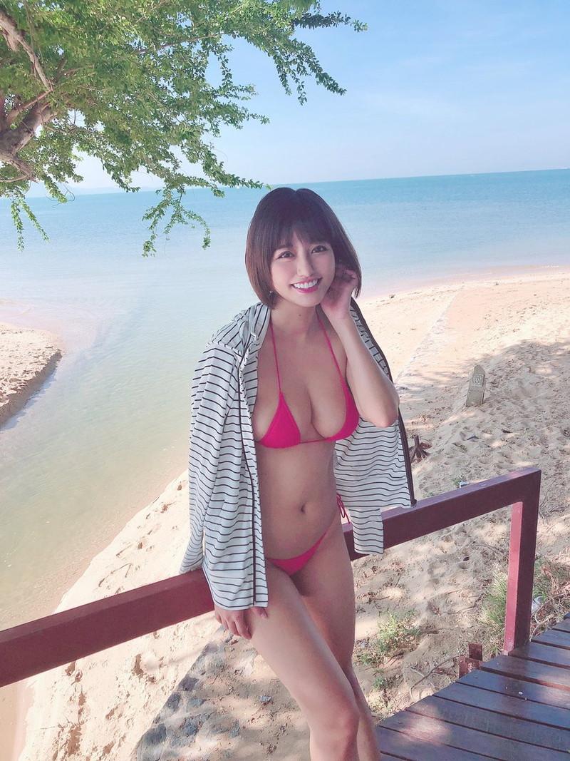 【ヴァネッサ・パンエロ画像】実業家でコスプレイヤーの台湾発美人グラドル 49