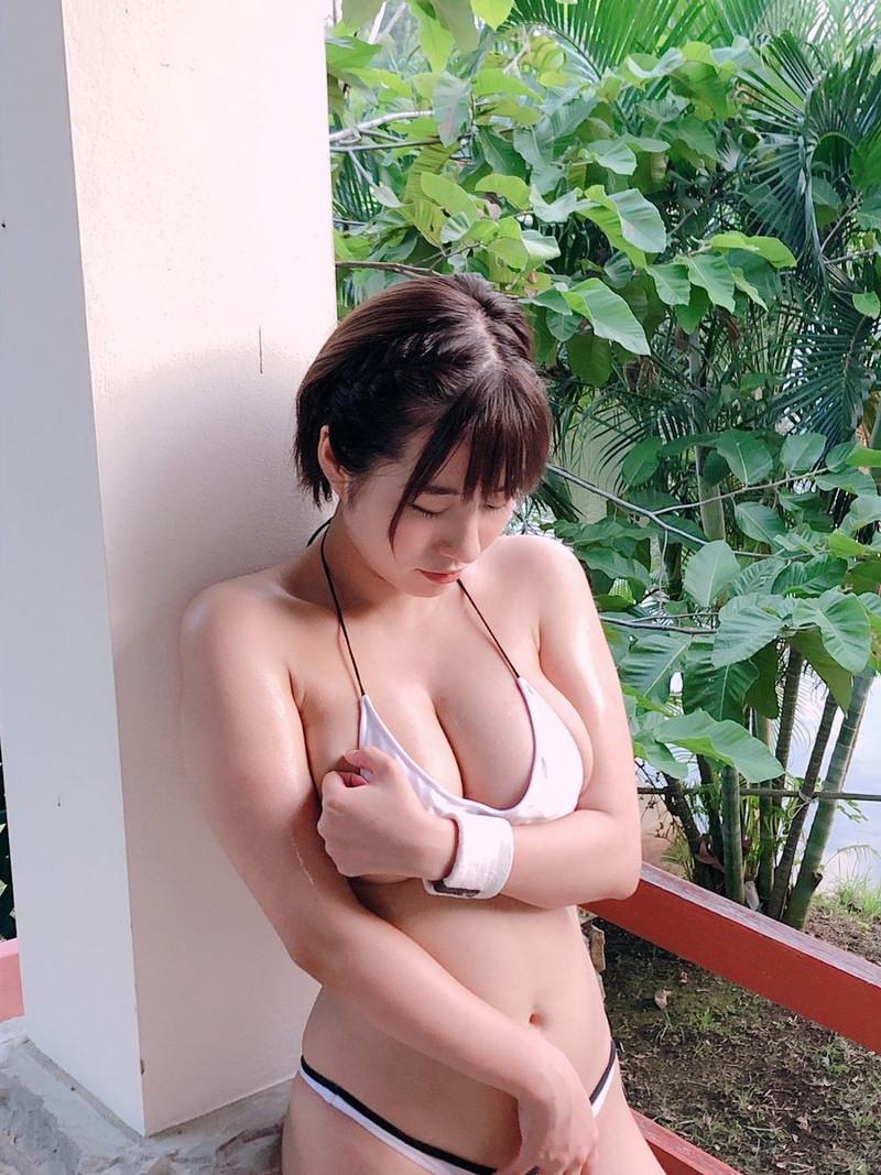 【ヴァネッサ・パンエロ画像】実業家でコスプレイヤーの台湾発美人グラドル 88