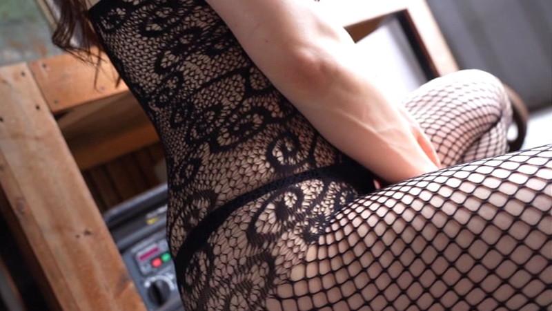 【歩りえこキャプ画像】Gカップ巨乳に90cmヒップのエロボディ美熟女 75