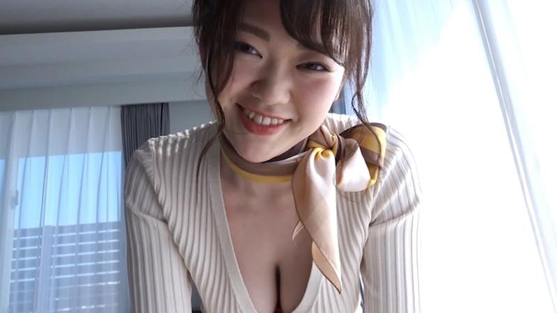 【山岸楓キャプ画像】パイズリさせたらすぐイケそうな色白垂れ爆乳! 40