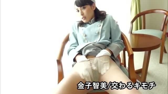 【金子智美キャプ画像】エロ過ぎてTwitterが凍結された18禁グラドルwwww 50