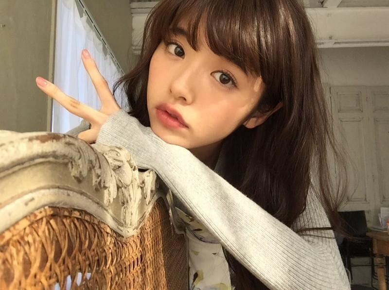 【鈴木ゆうかキャプ画像】Bカップのスレンダーボディが綺麗な激かわモデル 64