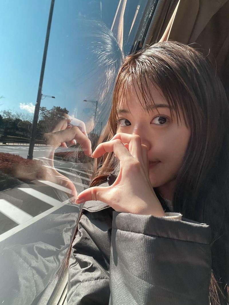 【鈴木ゆうかキャプ画像】Bカップのスレンダーボディが綺麗な激かわモデル 78