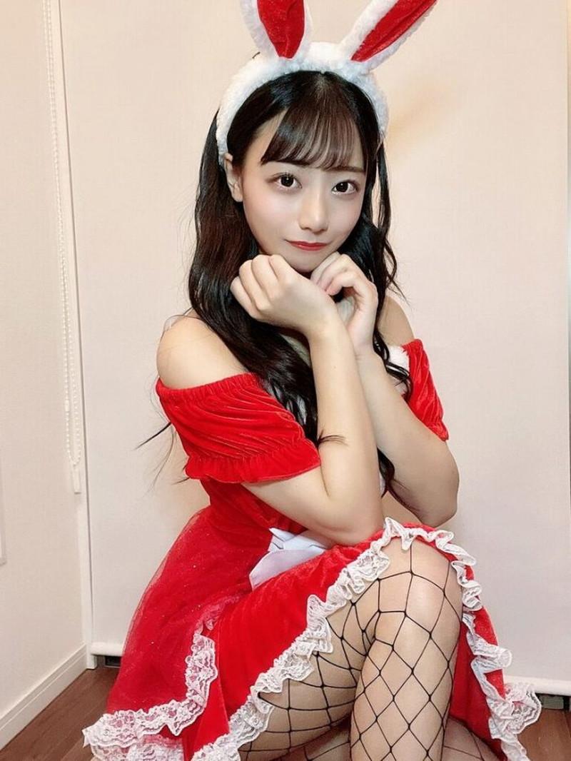 【鈴木優香グラビア画像】谷間をチラ見せしてるエロくて可愛いAKBアイドル 35