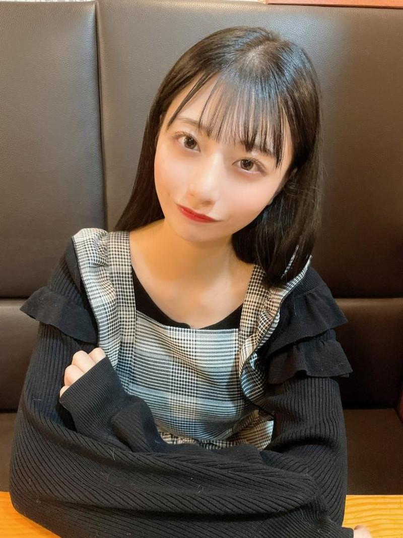 【鈴木優香グラビア画像】谷間をチラ見せしてるエロくて可愛いAKBアイドル 46