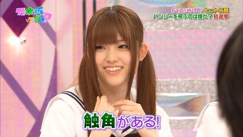【松村沙友理キャプ画像】食いしん坊なのにスレンダーってずるいなwwww 09