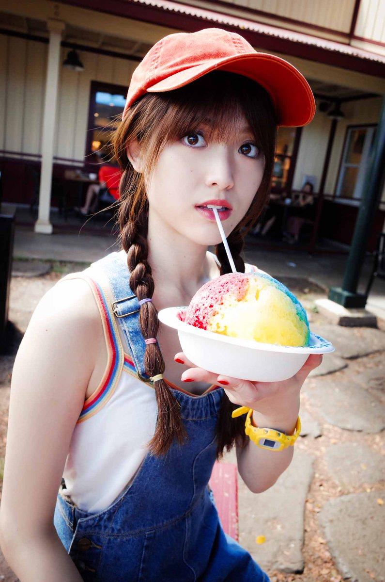 【松村沙友理キャプ画像】食いしん坊なのにスレンダーってずるいなwwww 25