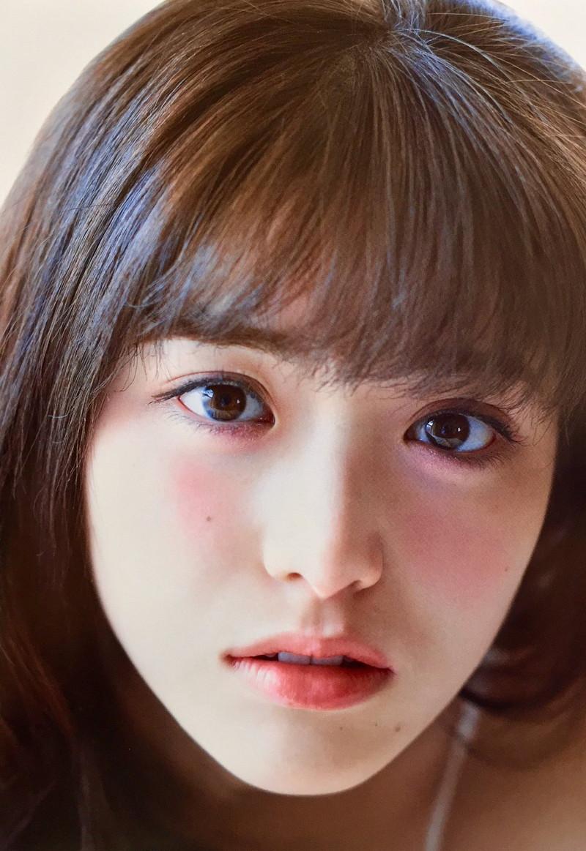 【松村沙友理キャプ画像】食いしん坊なのにスレンダーってずるいなwwww 48