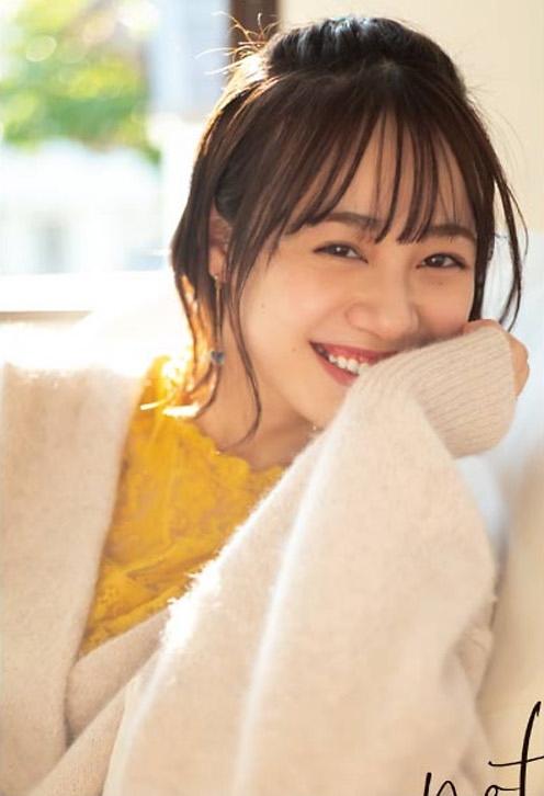 【伊藤美来グラビア画像】笑顔がステキな美少女系声優のエロカワ写真 05