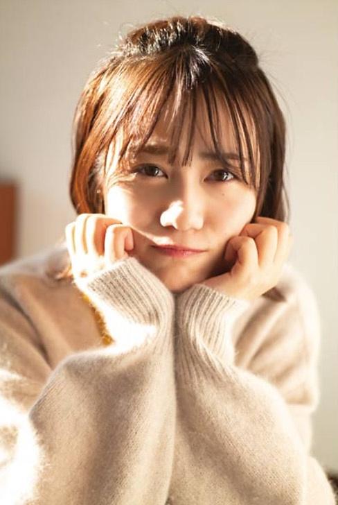 【伊藤美来グラビア画像】笑顔がステキな美少女系声優のエロカワ写真 08