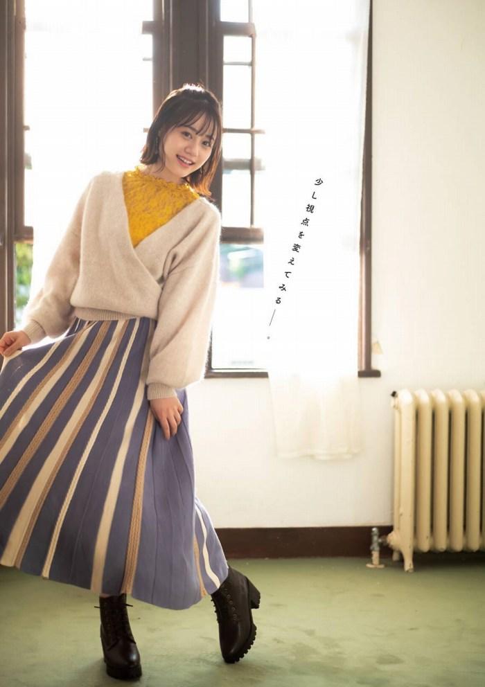 【伊藤美来グラビア画像】笑顔がステキな美少女系声優のエロカワ写真 13