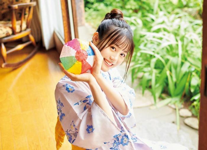【伊藤美来グラビア画像】笑顔がステキな美少女系声優のエロカワ写真 18