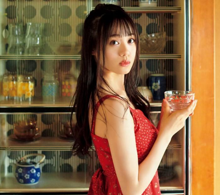 【伊藤美来グラビア画像】笑顔がステキな美少女系声優のエロカワ写真 25