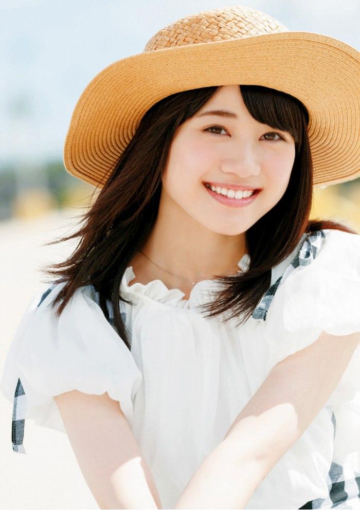 【伊藤美来グラビア画像】笑顔がステキな美少女系声優のエロカワ写真 42