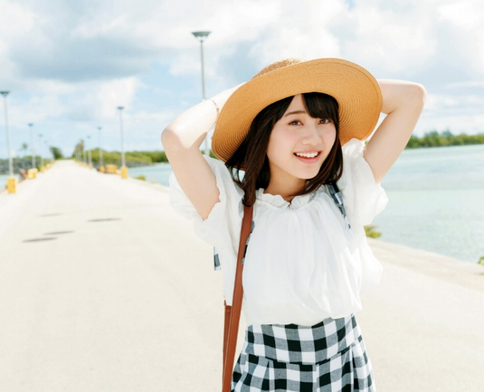 【伊藤美来グラビア画像】笑顔がステキな美少女系声優のエロカワ写真 43