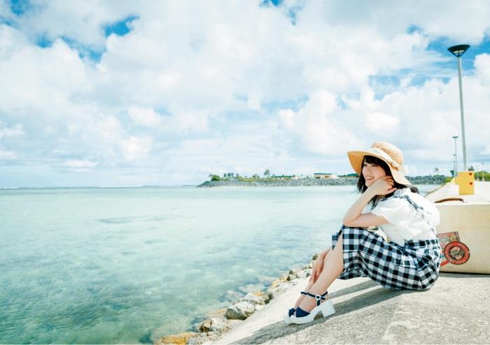 【伊藤美来グラビア画像】笑顔がステキな美少女系声優のエロカワ写真 44