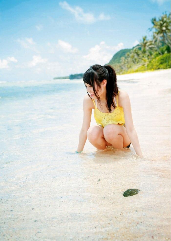 【伊藤美来グラビア画像】笑顔がステキな美少女系声優のエロカワ写真 56