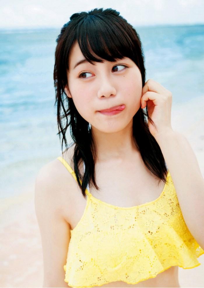 【伊藤美来グラビア画像】笑顔がステキな美少女系声優のエロカワ写真 57