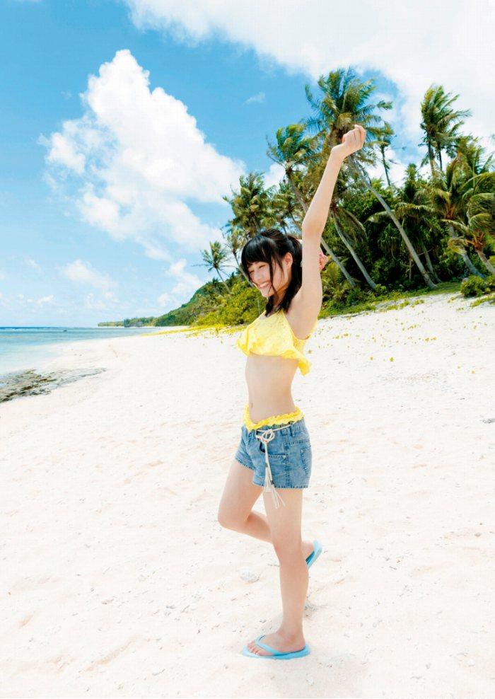 【伊藤美来グラビア画像】笑顔がステキな美少女系声優のエロカワ写真 58