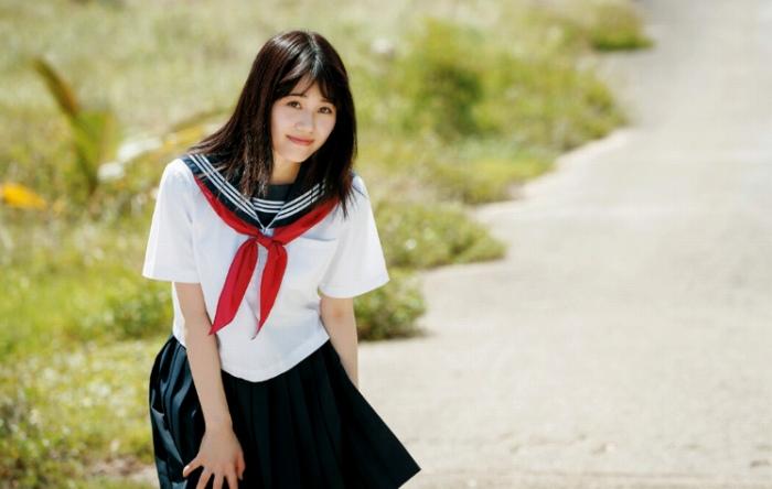 【伊藤美来グラビア画像】笑顔がステキな美少女系声優のエロカワ写真 60