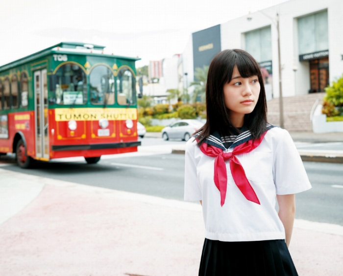 【伊藤美来グラビア画像】笑顔がステキな美少女系声優のエロカワ写真 62