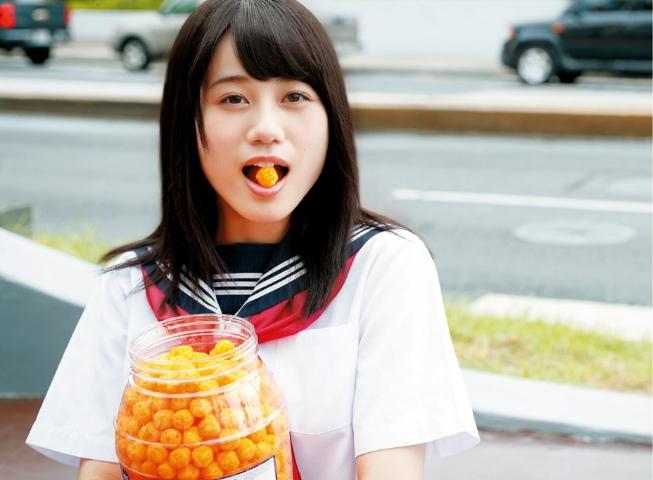 【伊藤美来グラビア画像】笑顔がステキな美少女系声優のエロカワ写真 65