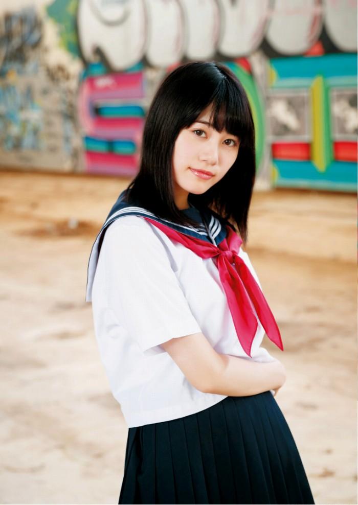 【伊藤美来グラビア画像】笑顔がステキな美少女系声優のエロカワ写真 67