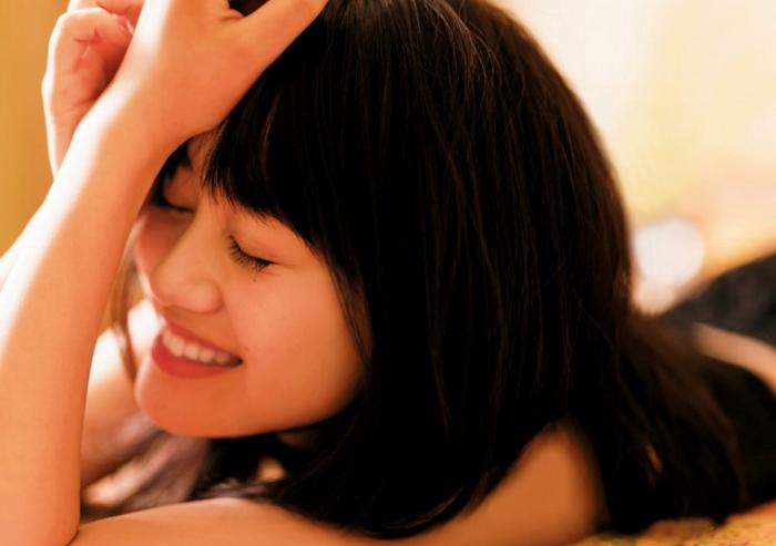 【伊藤美来グラビア画像】笑顔がステキな美少女系声優のエロカワ写真 72