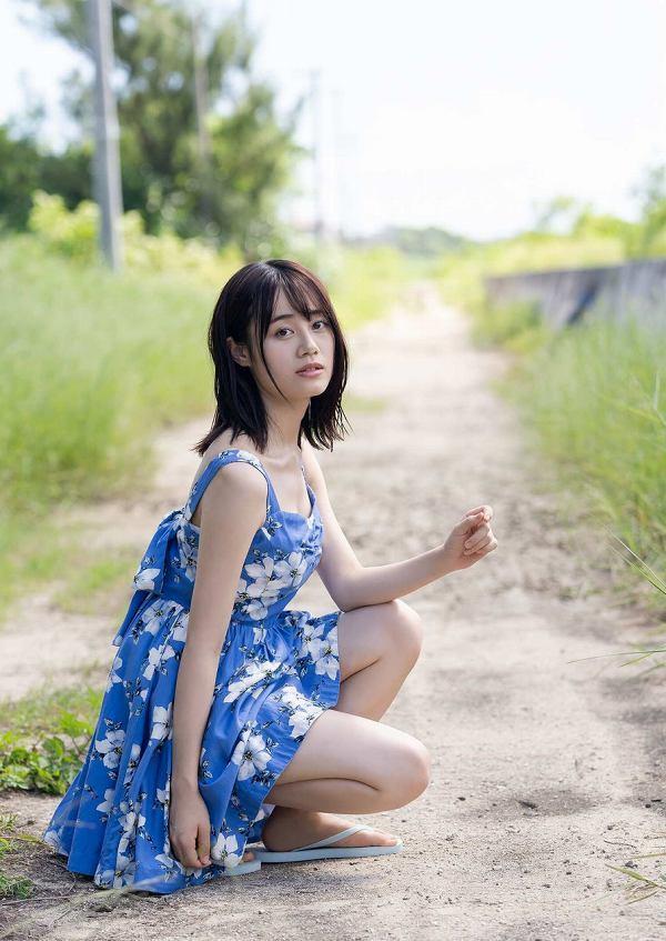 【伊藤美来グラビア画像】笑顔がステキな美少女系声優のエロカワ写真 99