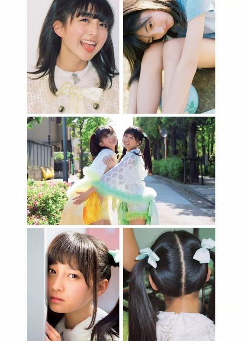 【小山璃奈エロ画像】アイドル辞めてモデルとして再スタートを切った女の子 20