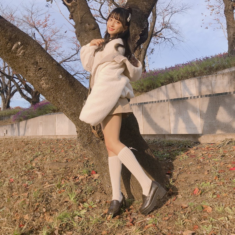 【小山璃奈エロ画像】アイドル辞めてモデルとして再スタートを切った女の子 34