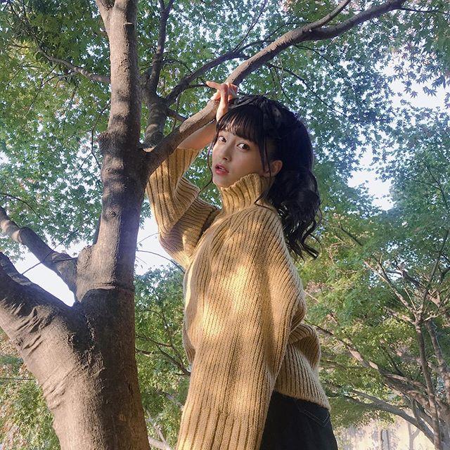 【小山璃奈エロ画像】アイドル辞めてモデルとして再スタートを切った女の子 40