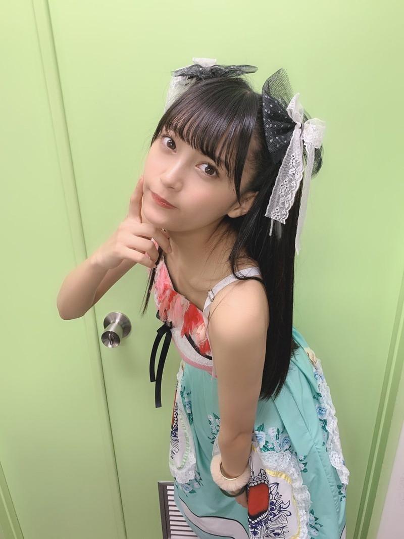 【小山璃奈エロ画像】アイドル辞めてモデルとして再スタートを切った女の子 47