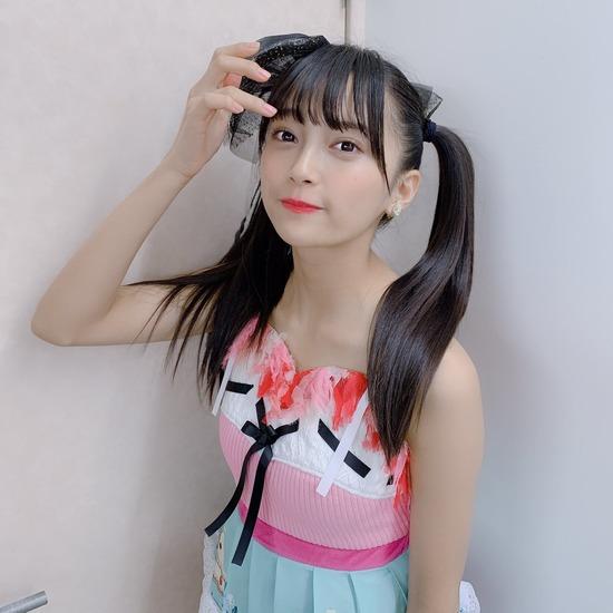 【小山璃奈エロ画像】アイドル辞めてモデルとして再スタートを切った女の子 48