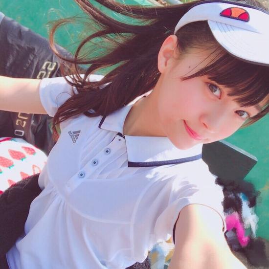【小山璃奈エロ画像】アイドル辞めてモデルとして再スタートを切った女の子 52