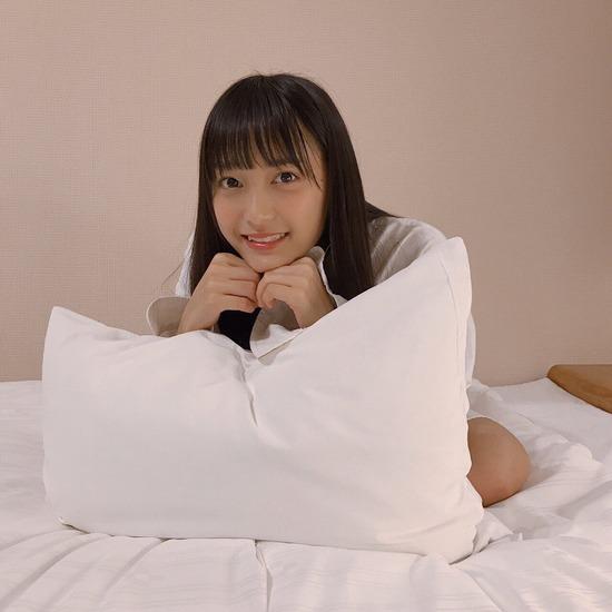 【小山璃奈エロ画像】アイドル辞めてモデルとして再スタートを切った女の子 54