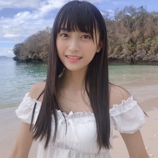 【小山璃奈エロ画像】アイドル辞めてモデルとして再スタートを切った女の子 59