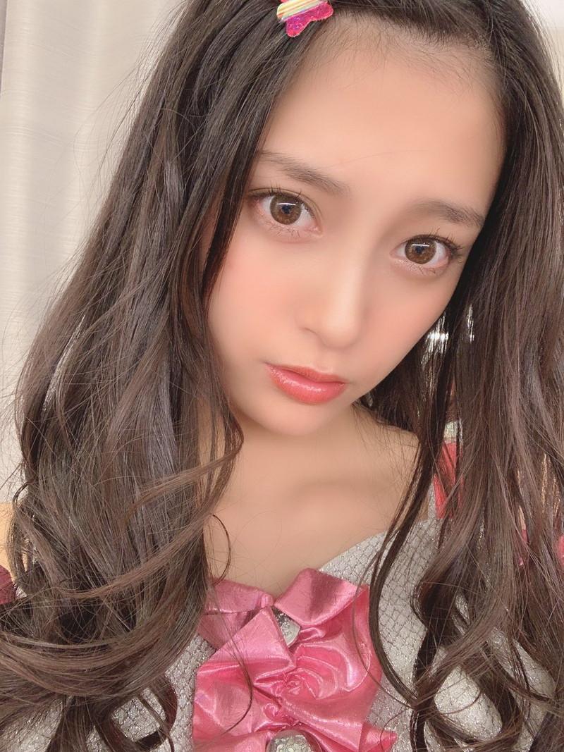 【小山璃奈エロ画像】アイドル辞めてモデルとして再スタートを切った女の子 61