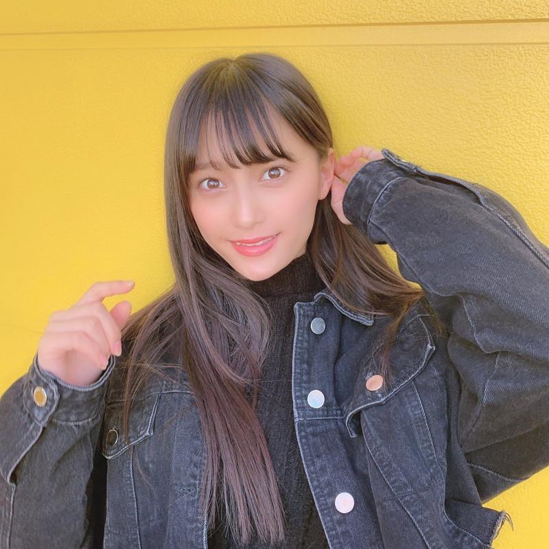 【小山璃奈エロ画像】アイドル辞めてモデルとして再スタートを切った女の子 62