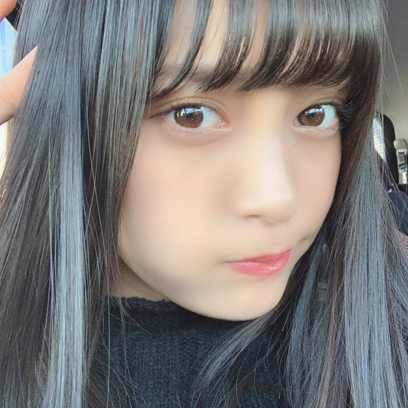 【小山璃奈エロ画像】アイドル辞めてモデルとして再スタートを切った女の子 64