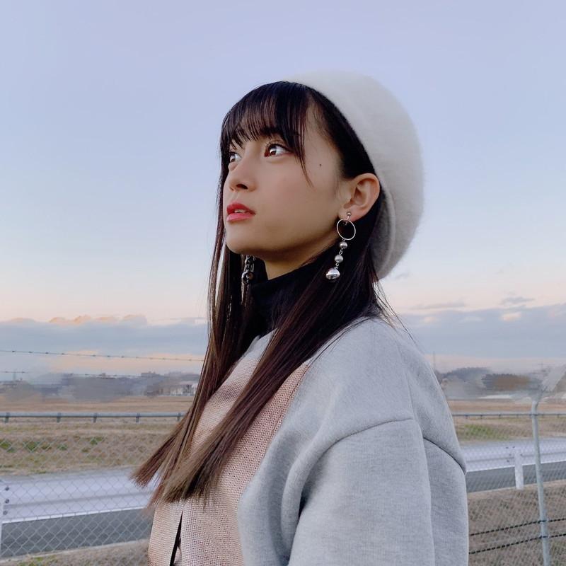 【小山璃奈エロ画像】アイドル辞めてモデルとして再スタートを切った女の子 70
