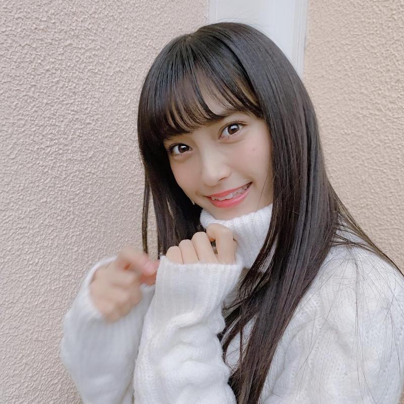 【小山璃奈エロ画像】アイドル辞めてモデルとして再スタートを切った女の子 76