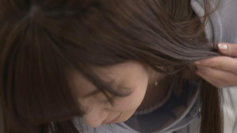 【逢沢りな濡れ場画像】レジェンドモグラ女子のセクシーな谷間チラリとHシーン 44