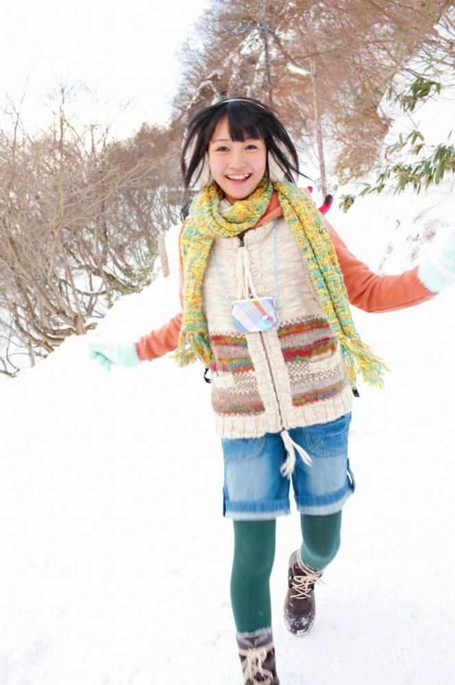 【荻野可鈴グラビア画像】アイドルや声優などマルチに活動してるモデルちゃん 36