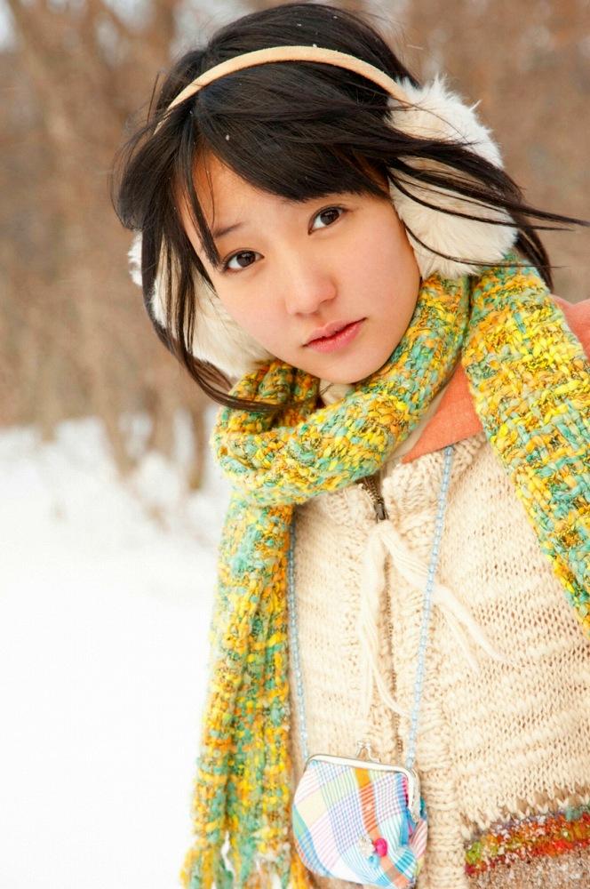 【荻野可鈴グラビア画像】アイドルや声優などマルチに活動してるモデルちゃん 46