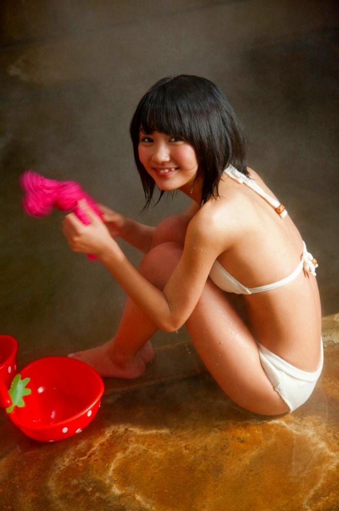 【荻野可鈴グラビア画像】アイドルや声優などマルチに活動してるモデルちゃん 55